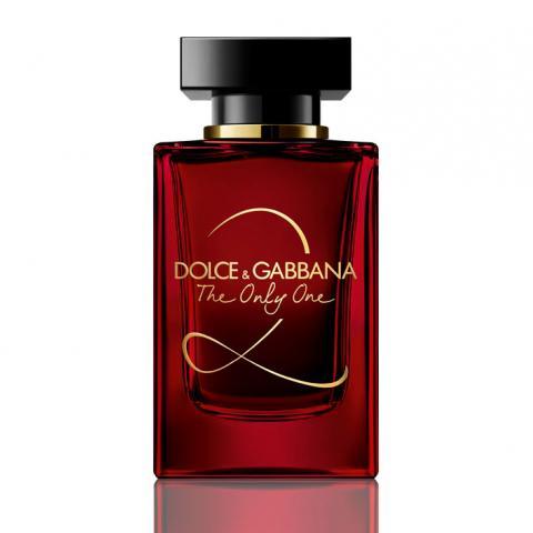 Dolce&Gabbana تقدّم The Only One 2