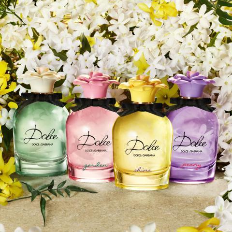 عطر Dolce Shine من Dolce & Gabbana