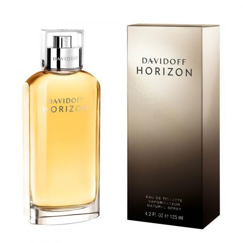 عطر DAVIDOFF Horizon الجديد