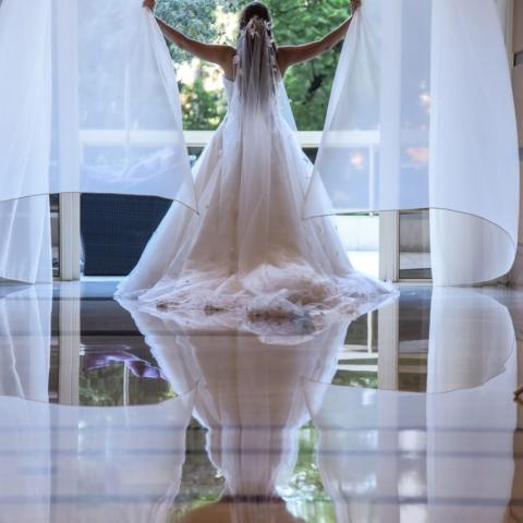 فندق جفينور روتانا يقدم للعروسين باقة زفاف شاملة ومتكاملة