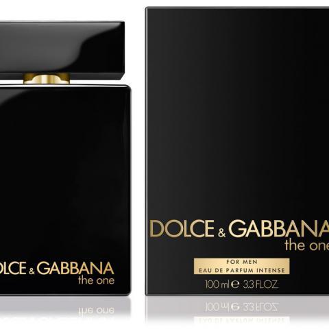 مجموعة Dolce & Gabbana Beauty The One for Men