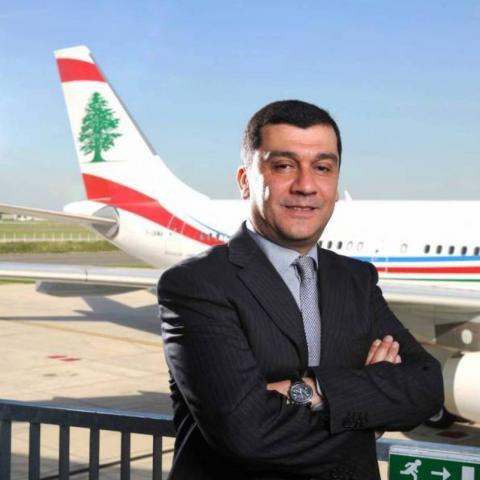 شركة MEA تعيد الثقة للاستثمارات في لبنان بفضل إدارة محمد الحوت