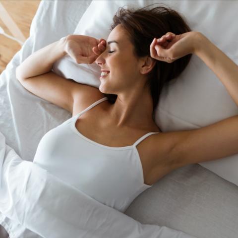 التعويض باعتدال ساعات النوم في عطلة الأسبوع يجنّب الموت المبكر!
