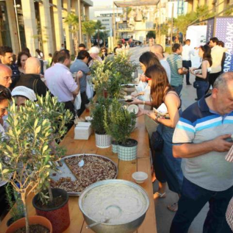 إنطلاق مسابقة قرية اللبنانين المفضّلة مع صحيفة لوريار لوجور بنسختها الثالثة