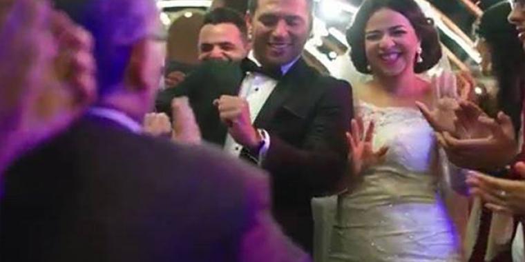 بالفيديو حسن الرداد عن زواجه بايمي غانم: قلة ذوق