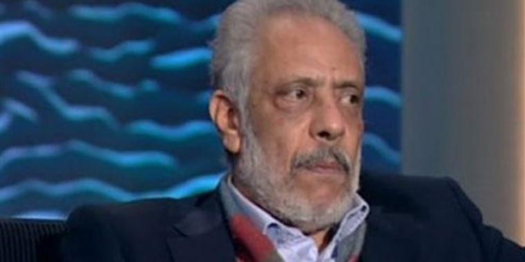 الحلفاوي يدافع عن رفض مصافحة اسلام للاسرائيلي