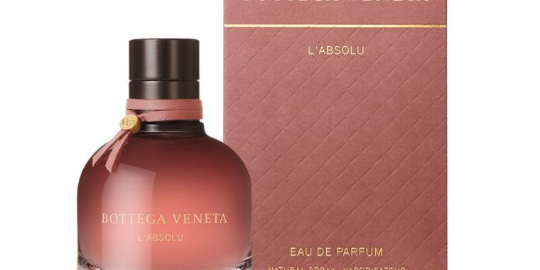 إطلاق L'ABSOLU EAU DE PARFUM من دار BOTTEGA VENETA