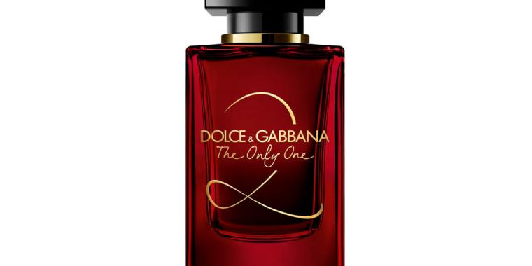 Dolce&Gabbana تقدّم The Only One 2