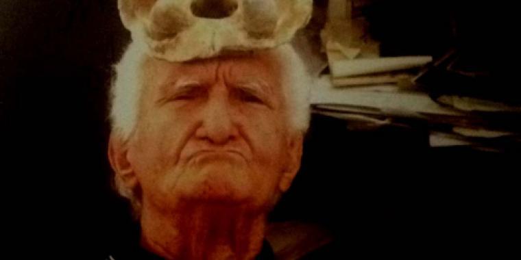 وداعاً غوفدير: عاشق الإزميل واللون