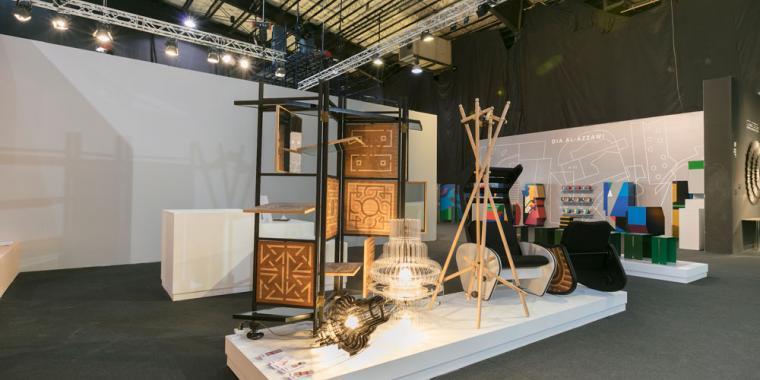 معرض بيروت للتصميم BEIRUT DESIGN FAIR 3.0 يعود في ايلول المقبل
