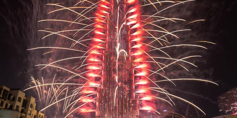 """""""إعمار"""" تستعد لتنظيم حدث استثنائي مبهر في """"احتفالات العام الجديد"""""""