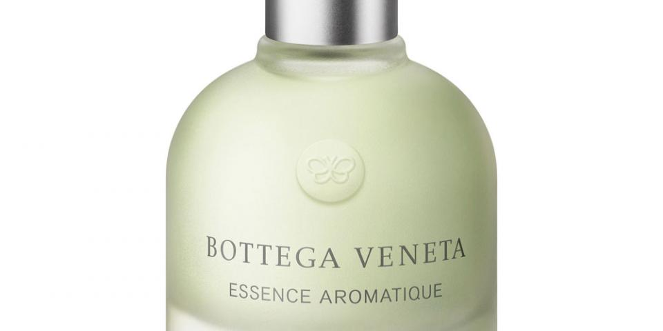 مجموعة ESSENCE AROMATIQUE من BOTTEGA VENETA