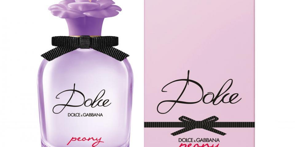 عطر Dolce Peony Eau de Parfum من Dolce&Gabbana