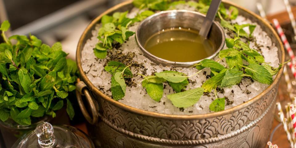 6 نصائح غذائية لصحة أفضل في شهر رمضان المبارك
