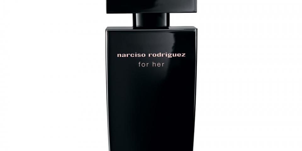Gracious Spray عطر Narciso Rodriguez الجديد