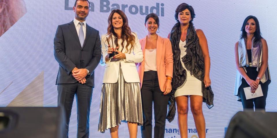 المجلس اللبناني للسيدات القياديات شريكٌ أساسي لمهرجان Changemaker 2019 تمكيناً للمرأة والشباب