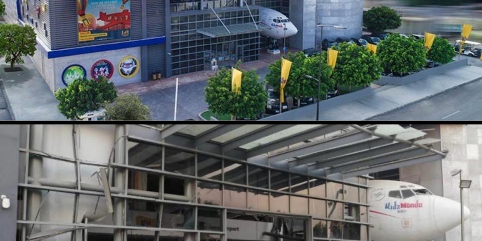 KIDZMONDO Beirut يواجه التحديات مجدداً