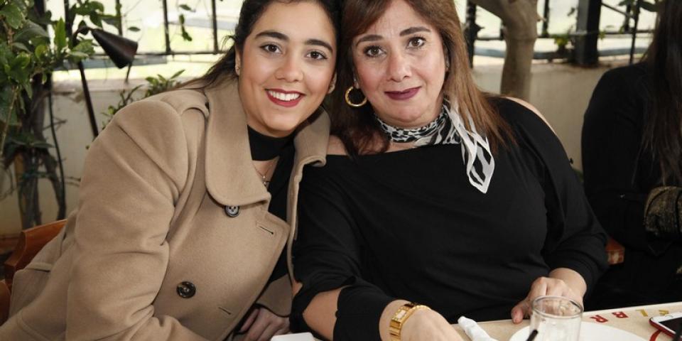 البريمو بيروت يحتفل بعيد الأمهات
