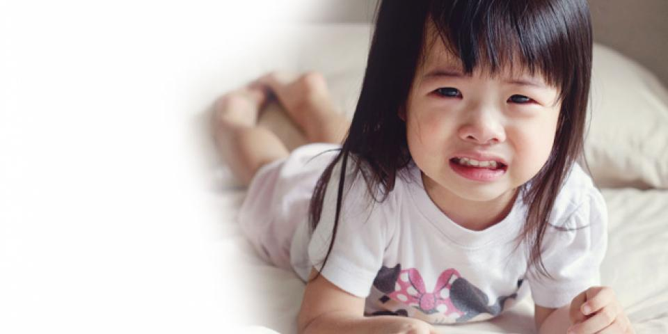 هل لي دورٌ فـي علاج اضطراب النّوم لــدى طفلــي