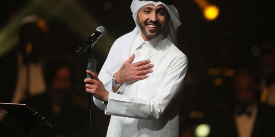 للمرة الأولى.. فنان عربي ضمن لجنة التحكيم في حفل جوائز BAMA العالمية