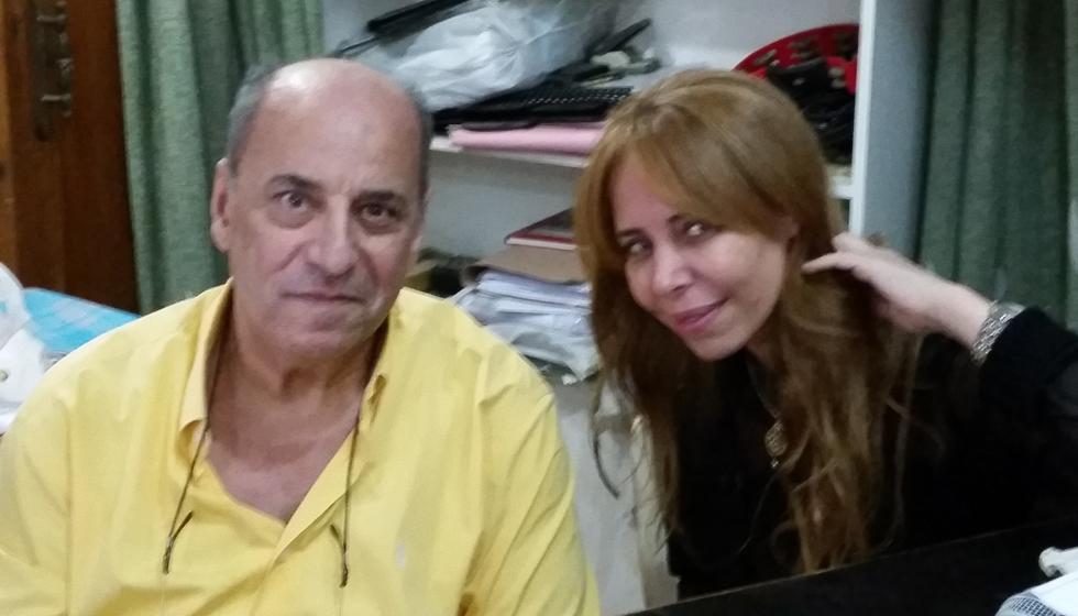 """الدكتور جمال سلامة: """"ست الدنيا يا بيروت"""" باسبوري اللبناني وكثر سرقوا ألحاني!"""