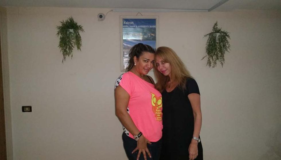 النجمة جيهان قمري بعد طلاقها: شطبتُ سبعة اشهر من حياتي!