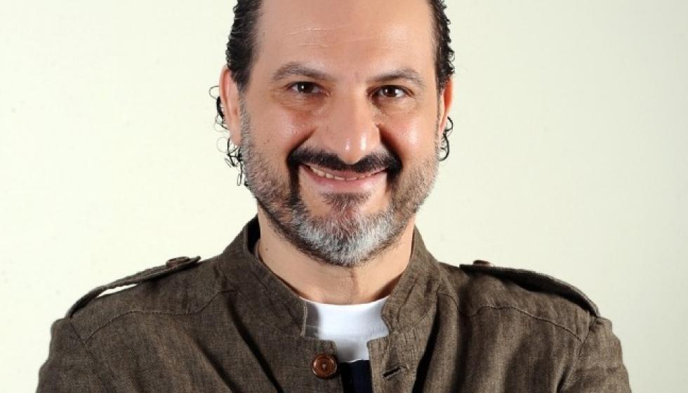 خالد الصاوي ممنوع من التمثيل!