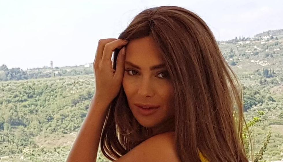 """ماذا قالت ستيفاني صليبا لـ """"الحسناء"""" عن أعمالها مع تيم حسن ومكسيم خليل؟"""