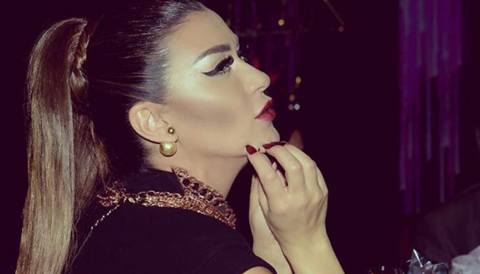 نادين الراسي: أخطاء جمالية واضحة