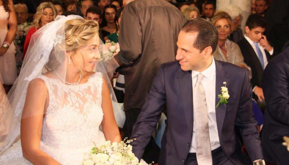 ماذا لو تزوّج سامي الجميّل مدنيّاً؟