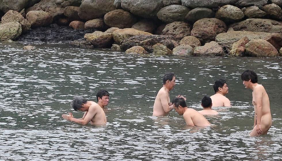 جزيرة أوكينوشيما المحظورة على النساء إلى التراث العالمي