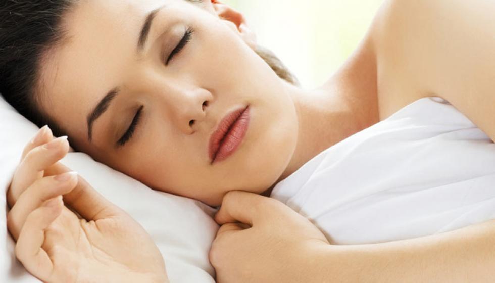 هكذا تتخلص من الضغط النفسي وتحصل على نوم هانئ!