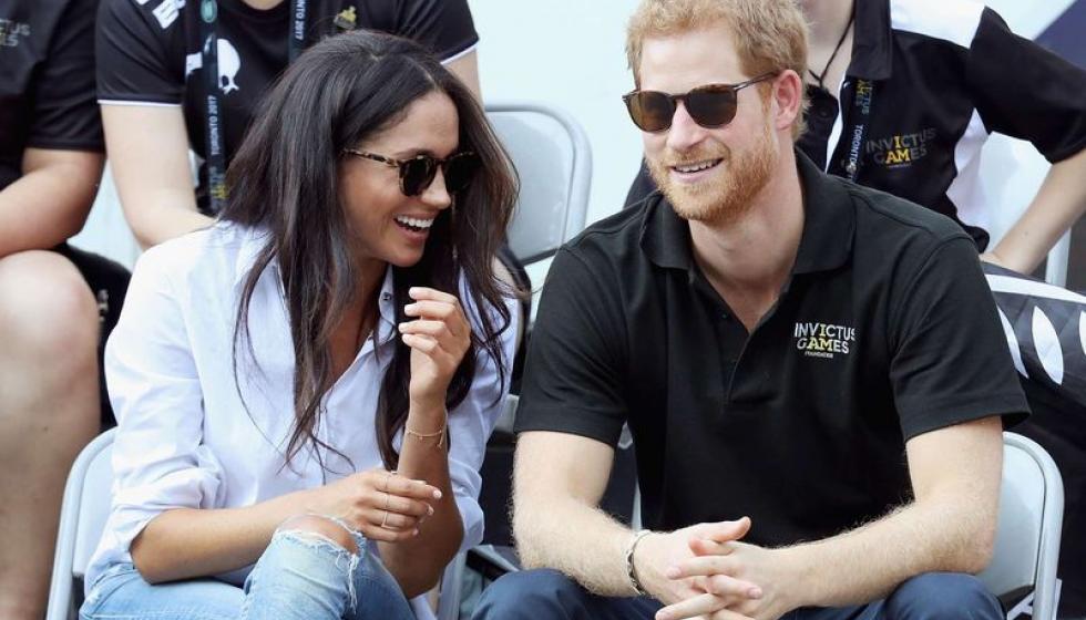 4 نصائح هامة من الأمير هاري وخطيبته لإنجاح العلاقة!