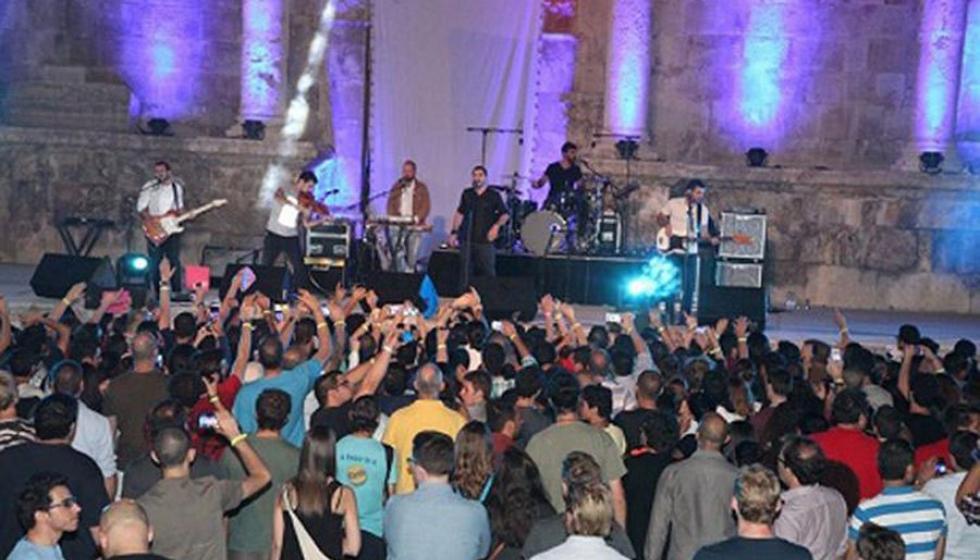 """""""مشروع ليلى"""": الاردنّ يمنع حفلنا """"لأسبابٍ سياسيّة ودينيّة"""""""