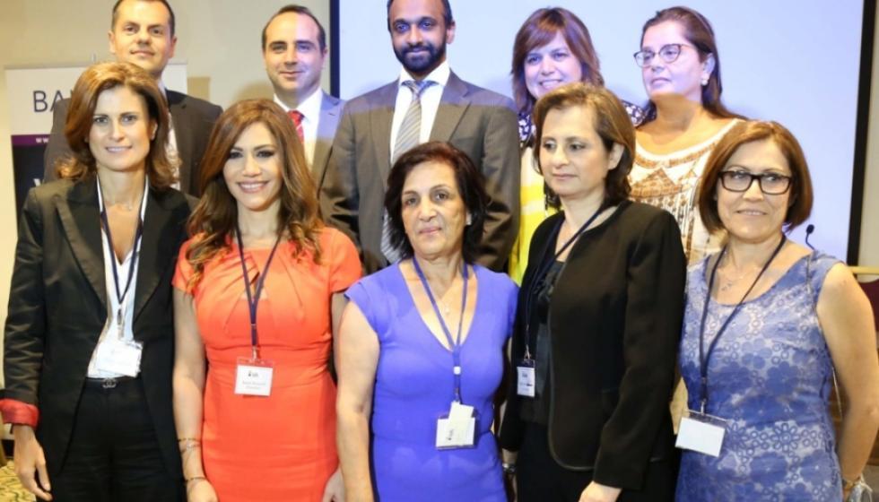 المؤتمر الاول في العالم العربي لمرض التصلب الضموري (ALS)