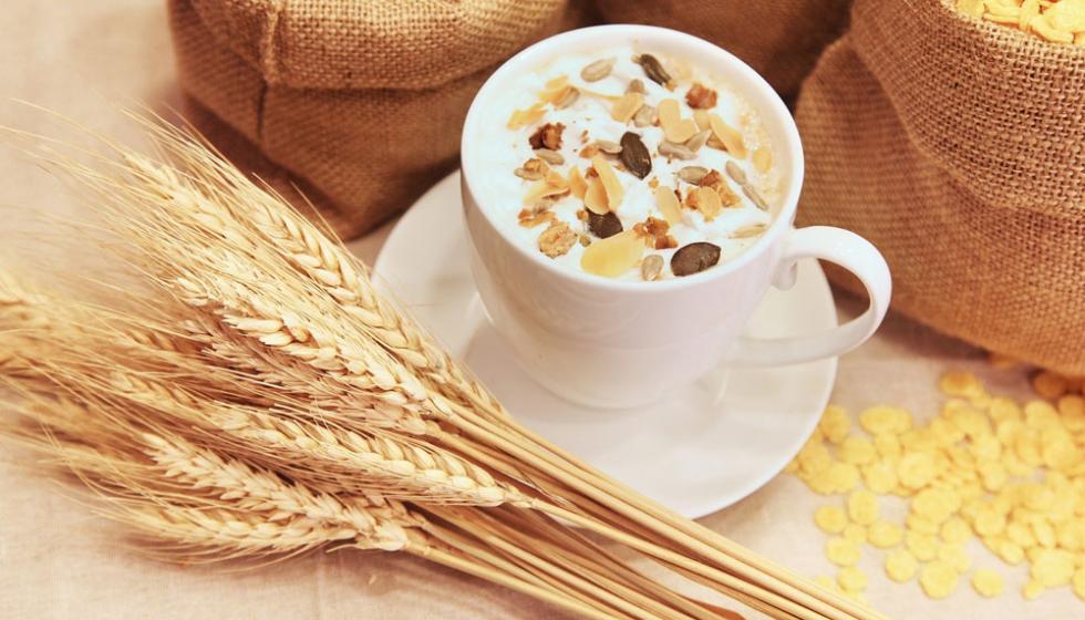 نتيجة بحث الصور عن الغذاء المرتكزة على الحبوب