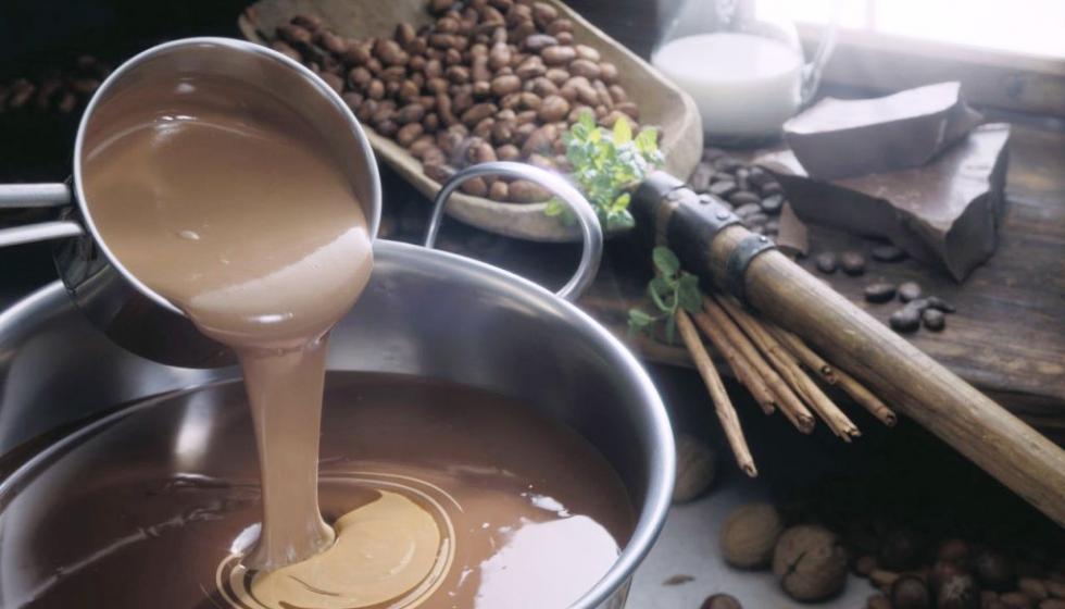 الشوكولاتة: فوائد صحية وتعبير عن الحب