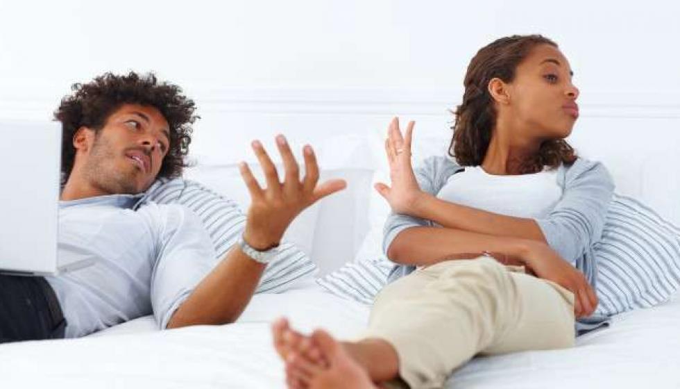 5 مشاكل في العلاقات الجنسية، هذه حلولها!