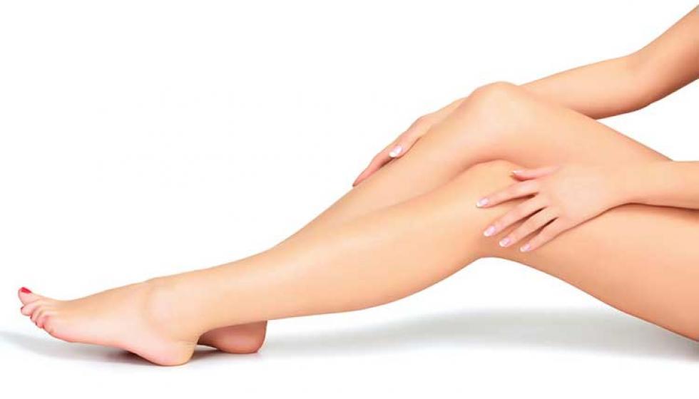 علاجات طبيعية لجفاف وسواد الركبتين والكوعين