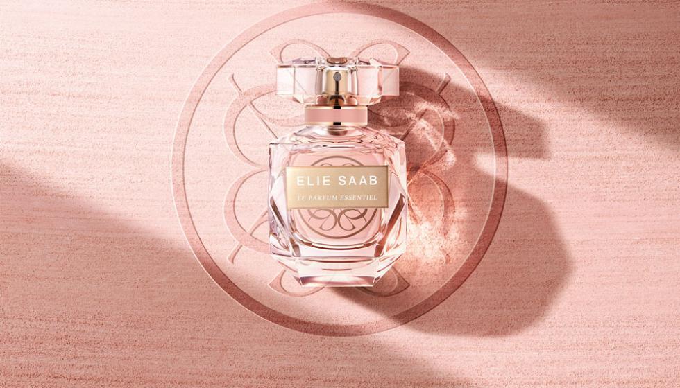 عطر Le Parfum Essentiel الجديد من إيلي صعب