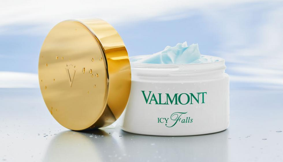 Valmont تطلق مجموعة مستحضرات PURITY المنظّفة للبشرة