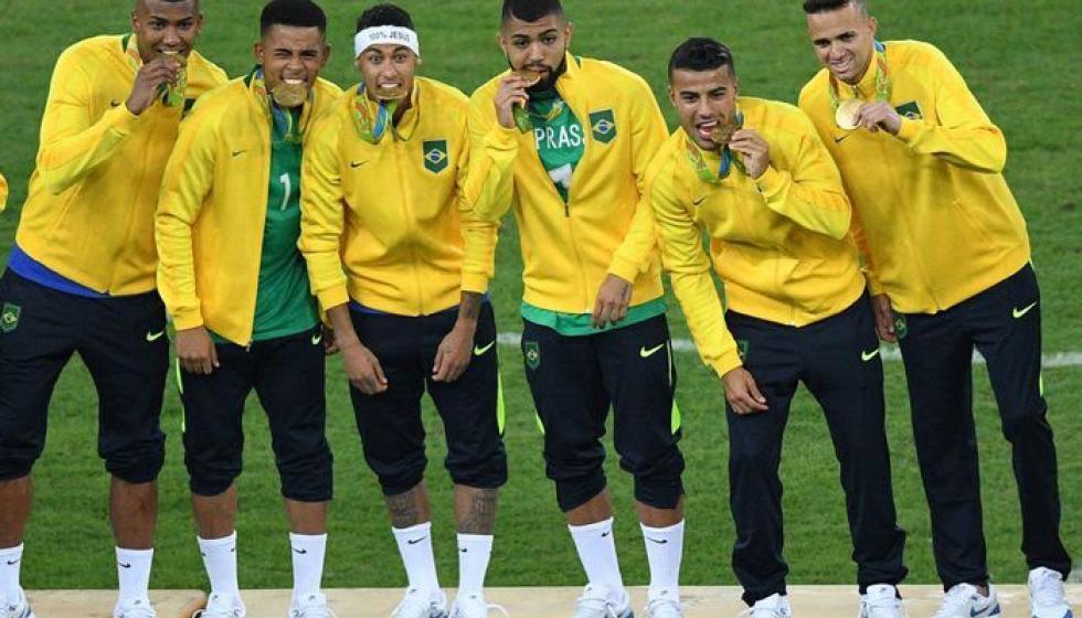 """وثأرت البرازيل ب""""قرارٍ"""" من القدر"""