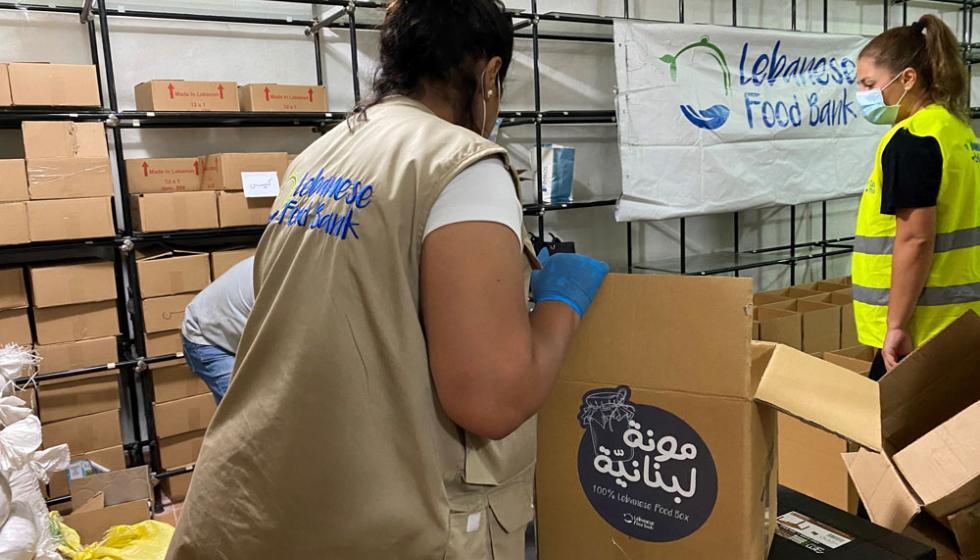نستله تدعم الاحتياجات الاجتماعية والطبية والبيئية جراء انفجار بيروت
