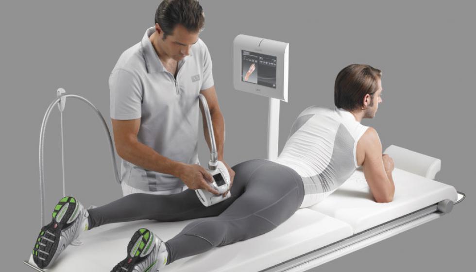 علاجات اللياقة والرياضة من LPG في الإمارات العربية المتحدة