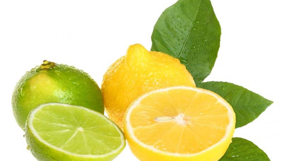 الليمون يحارب تساقط الشعر