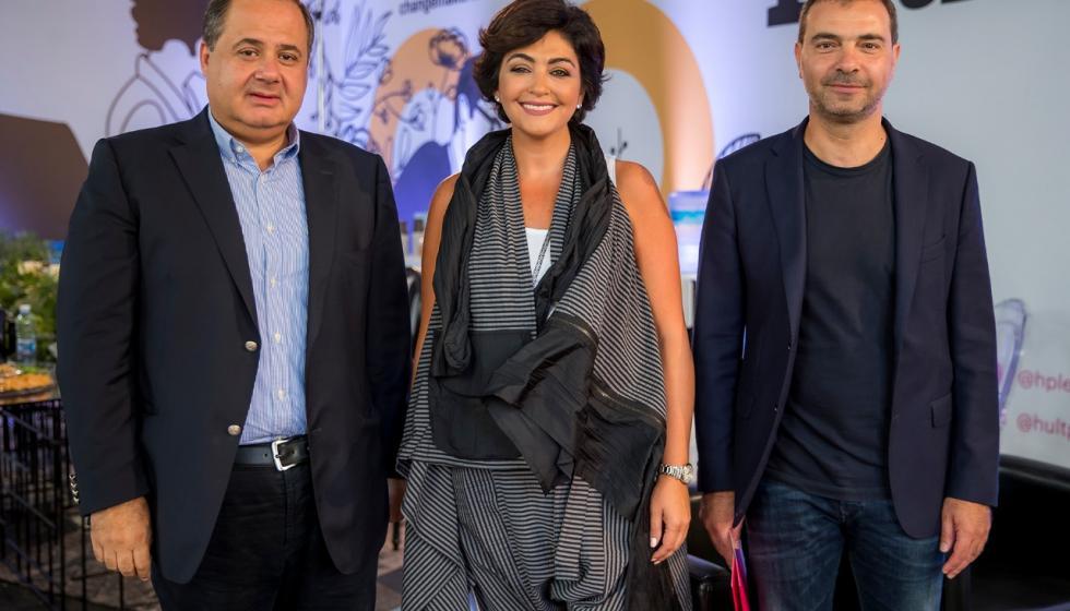 المجلس اللبناني للسيدات القياديات شريكٌ أساسي لمهرجان Changemaker 2019