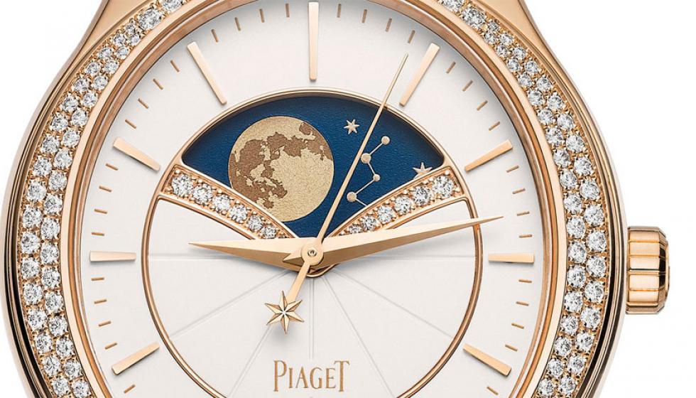 الصالون العالمي للساعات الرفيعة 2016 إبتكارات واقعية تحاكي الخيال