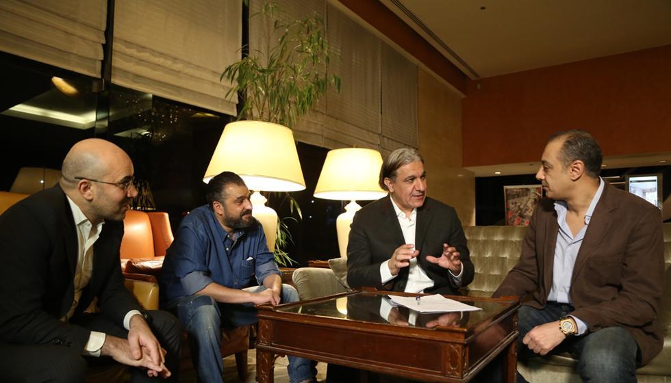 روتانا توقّع أكبر شراكة سينمائية عربية
