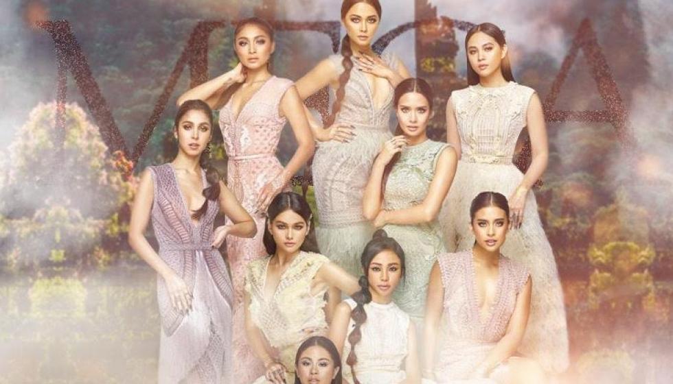 إحتفالية اليوبيل الفضي للمصمم فيرن ون: عرض ازياء ضخم في مانيلا 