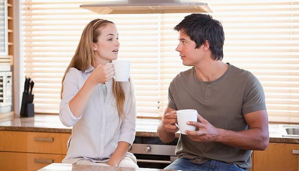 ٤ حلول لأفضل علاقة جنسية في حياتكم الزوجية!